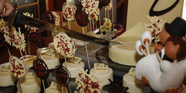 pasteles para celebraciones en La Cerdanya